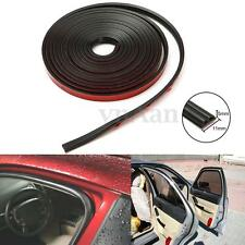 4M B Type Car Door Rubber Seal Sealing Strip Sound Insulation Proof For Toyota