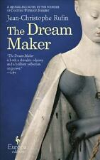 The Dream Maker-ExLibrary