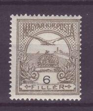 Ungarn Nr.   113  **  Mythischer Turul überfliegt Stephanskrone   -1-