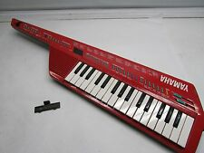 Yamaha Model SHS-10r Digital Music Keyboard SHS10 Red Keytar