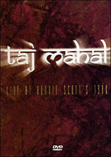 DVD( MUSICAL)CONCERT//***TAJ MAHAL....LIVE AT RONNIE SCOTT'S -1988