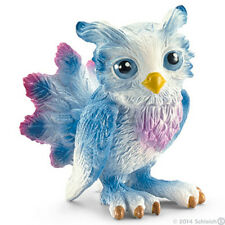 *NEW* SCHLEICH 70492 Zhuhu Owl - Ice Fairies Fairy Elf Fantasy