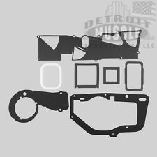 DMT MOPAR Dodge Truck 81-93 A/C AC Heater Box Resto Kit