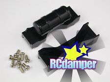 ALLOY MIDDLE TANK CHASSIS MOUNT B TAMIYA TRACTOR TRUCK SCANIA R470 R620 MAN FH12