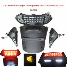 LED Rear tail brake light Turn Signal for YAMAHA TMAX T-MAX 500 01-07 04 05 06