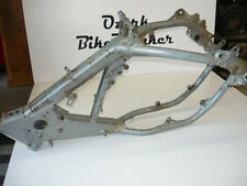 01 200EXC KTM Frame Chassis 125 200 250 2 Stroke