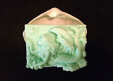 Mermaid Soap, Glycerin and Shea Butter 4 oz Bar Natural, Boxed Color Choices New