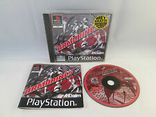 Playstation 1 PS1 PSX - Armorines Project S.W.A.R.M.