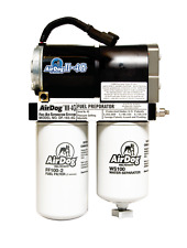 AirDog II 4G 100 GPH Fuel Lift Pump 98.5-04 Dodge 5.9L Cummins Diesel A6SPBD354