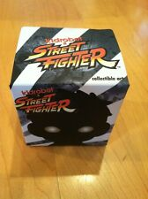 NYCC Exclusive Gold RYU Kid Robot Street Fighter Chase Toy Figure NYCC NYCC13