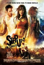POSTER STEP UP 3D DANCE MOVIES MUSICAL DIRTY SEXY NYC