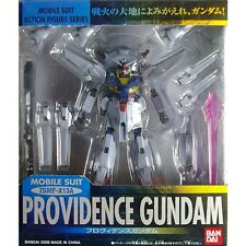 Bandai Gundam Seed Mobile Suit In Action Figure Series MSIA Providence Gundam