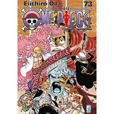 ONE PIECE NEW EDITION 73 - MANGA STAR COMICS - NUOVO