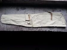 "Russian Soviet Army original AK canvas case for AKS, 70 cm/ 30"" length"