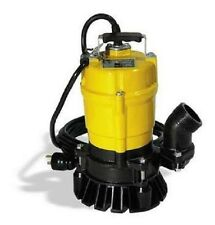 "Wacker Neuson Model PST2  400 2"" Submersible Pump 110 Volt"