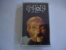 NEW Unholy Trip To Depressive Autumn US VINTAGE 1992 TAPE CASSETTE C12 WILD RAGS