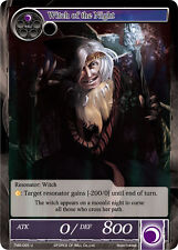 1x 1 x FOIL Witch of the Night - TMS-085 - U x1 Force of WIll ~~~ MINT
