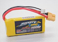 New Zippy Compact 1000mAh 2S 7.4V 25C 35C Lipo Battery Pack RC XT-60 XT60 USA