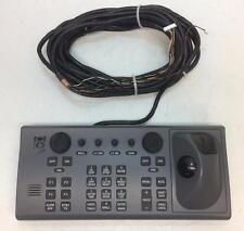 Furuno Navnet Radar Trackball Keyboard RCU-014