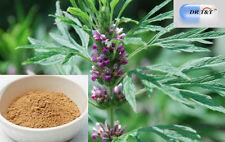 DR T&T 100g powder of  Yi Mu Cao (Chinese Motherwort)