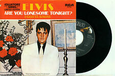 ELVIS PRESLEY 'Are You Lonesome Tonight?' 1977 US NM/EX+ VINYL SINGLE 7""