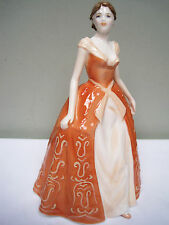 "ROYAL DOULTON Classics Summer's Dream Figurine HN 4660 8.5"" Made in England"