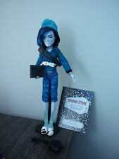 Monster High Doll Invisi Billy  Excellent Condition