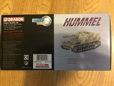 Dragon Armor Hummel 6th Battery 4th Panzer Div Eastern Front 1944 1/72 No. 60189
