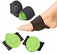 Health Care Foot Plantar Cushion Fasciitis Aid Fallen Arches Heel Pain Relief