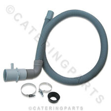 WINTERHALTER 6100553 DISHWASHER DRAIN OUTLET FLEXIBLE HOSE KIT GS500 GS501 GS502