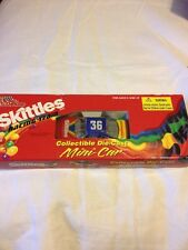 1996 Racing Champions - Skittles - Die-Cast - Mini Car - #36 Derrike Cope