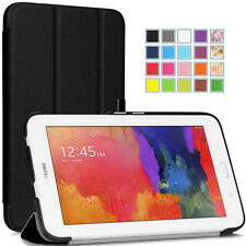 Moko Samsung Galaxy Tab 3 Lite 7 Inch Cover Case Auto Sleep/Wake - UltraSlim