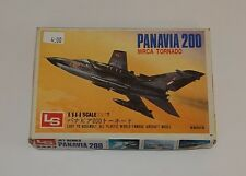 LS Models Panavia 200 MRCA Tornado 1/144 NIOB Model Kit R9091