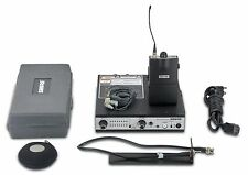 Shure PSM 700 P7TR Wireless Personal Monitor System w/Earphones 2107
