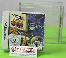 Cartoon Network Racing NDS Nintendo DS OVP in Folie NEU  by Game-Planet-Shop