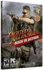 Jagged Alliance: Crossfire - PC [DVD-ROM]