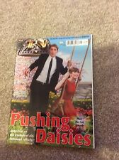 TV Zone - Issue # 228 - Great condition - Pushing Daisies