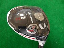 New Taylormade R15 TP 17* 3 HL Fairway wood Extra Stiff speeder 757 3W HL