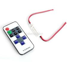 Mini 12V Wireless RF Remote Relay Control Switch for Led light Bulb Lamp NEW G42