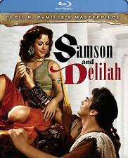 Samson & Delilah [Blu-ray], New DVDs