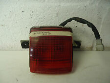 Kawasaki ZX10 Rear Brake Light / Tail Light / ZX1000