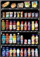 Business Plan: Start HEALTHY VENDING MACHINE Route NEW!