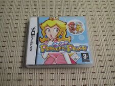 Super princess peach pour nintendo DS, DS Lite, DSi xl, 3ds