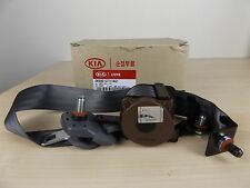 GENUINE KIA K2700 ALL MODEL FRONT SEAT BELT  ASSEMBLY  RIGHT HAND OR LEFT HAND