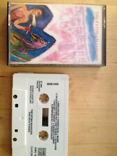 The Fatima Mansions Viva Dead Ponies Music Cassette Kitchenware Label