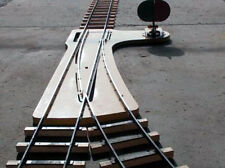 Switch Track 7-1/2 Gauge