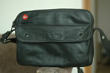 Leica Leather camera bag 11.50x 8.50x 6.50