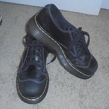 Doc. Martins Women Size 6 Shoes English Very Gently Used