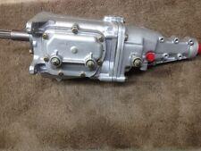 1967 Muncie M21 4 Speed Transmission Close Ratio 3885010 Dec