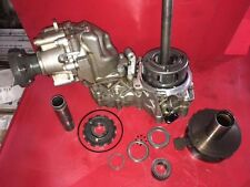 BUICK RENDEZVOUS PONTIAC TRANSFER CASE INCLUDING DIFFERENTIAL & SHAFT 4T65E